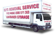 Elys Removal Service